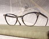 Vintage Women's Cat Eye Frames by American Optical