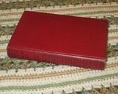 Vintage Immortal Wife by Irving Stone 1946 Reprint Sun Dial Press Book