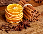 1 oz ORANGE CLOVE Candle Soap Fragrance Oil Premium Grade
