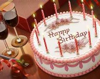 1 oz BIRTHDAY CAKE Candle Soap Fragrance Oil Premium Grade Candle Soap Bath Bomb Supplies