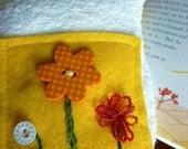 Poche de Riz -  decorative Book Ends no. 5 and no. 6