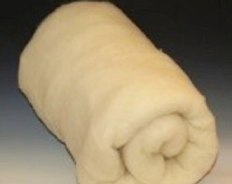 Core Wool for Needle Felting Batt 1 lb. Simply the BEST
