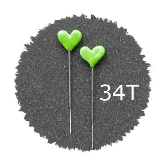 Heart Felt Needles by Dream Felt 34T
