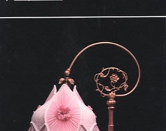 How to Make Victorian Style Lamp Shades DVD