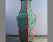 Ceramic Vase - 09SF
