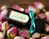 Jaded - LIMITED BATCH - natural perfume