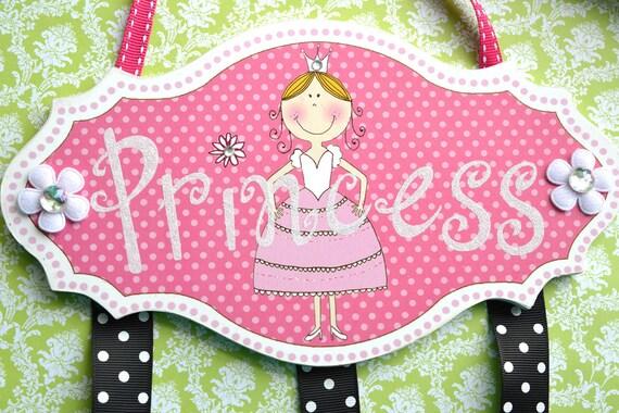 Princess Triple-Ribbon Bowholder