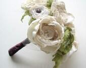 Custom Bridal Party Flowers Deposit