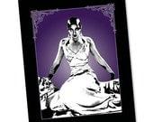 8x10 - PRINT - Josephine Baker
