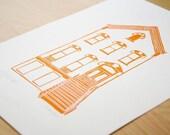 williamsbuilding prints grab bag ( 3 prints for 10 bucks)