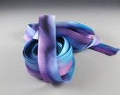 "Mother Spirit  Hanah Silk Satin  Ribbon  1"" Wide 3 Yard Length"