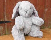 Handmade Rabbit - Broughton Bunny