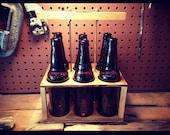 Reusable Beer Caddy