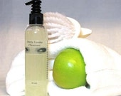 Dirty Looks Cleanser 6 oz with Apple Protein Soap With Apple Blossom Fragrance