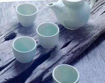 Tea Set-Egg Harbor