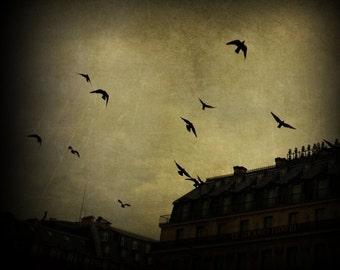 Paris Stories 2 by Maria-Thérèse Sommar