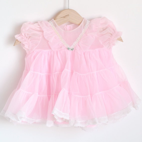 1, results for babys frilly dresses Save this search. Postage to Items in search results. DREAM BABY GIRL WHTE PINK GINGHAM FRILLY LINED DRESS HEADBAND years reborn Baby C Pink Frilly Party dress and hat Months brand new christening. Brand new. £ + £ postage; Customs services and international tracking provided.