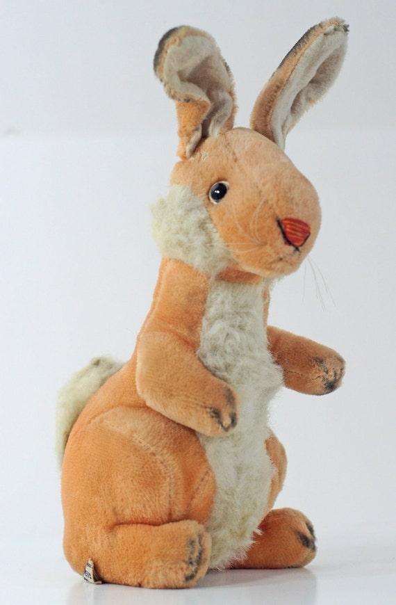 dear rabbit - plush friend toy