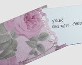 Business Card / Gift Card Pocket P-006