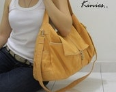 NEW - KINIES CLASSIC in GOLDEN ROD