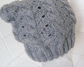 Almost Hermione Hat