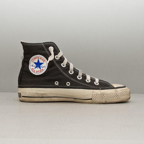 Vintage Converse High Tops 56