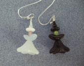 Wicked Witch earrings