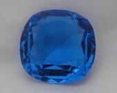 Swarovski Crystal 27mm Cabachon