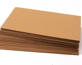 "Half Sheets of Cardstock (Qty. 10) . Use to make folded A2 Cards . Choose from 69 colors . 5.5"" x 8.5"""