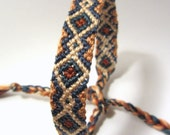 Friendship Bracelet- Arizona -Hand Woven -Made to Order