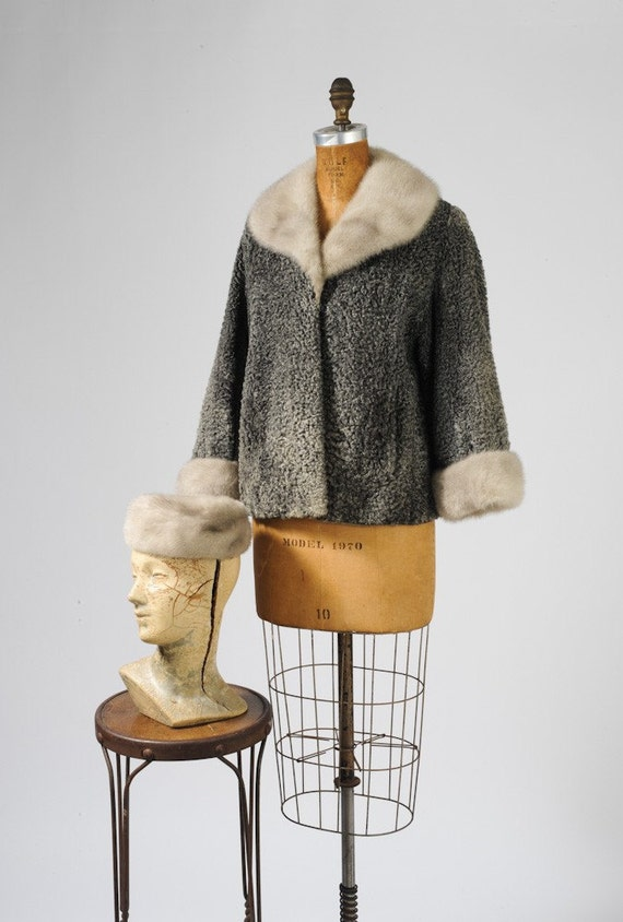 Two for Winter Tea Coat and Hat Set