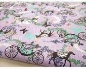Kayo Horaguchi-cotton,linen-Dream collage