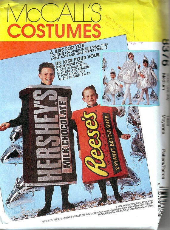 Cup Costume Pattern Butter Cup Costume Pattern