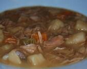 Hearty Chicken Stew (16oz Jar)