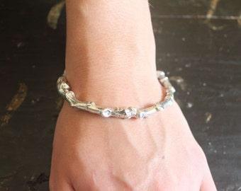 cast cottonwood bracelet