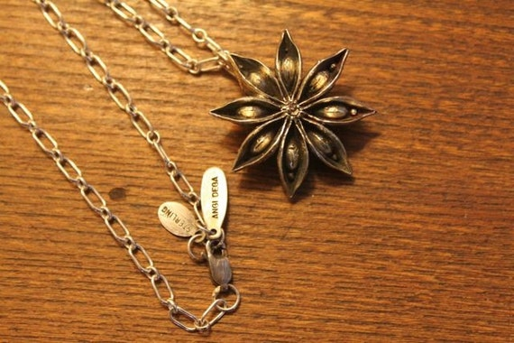 Special listing for Christina  Morning Star necklace