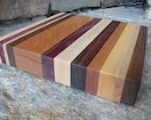 CHUNKY  CUTTING BOARD