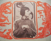 Vintage 1919 Sheet Music Chinese Lullaby East is West