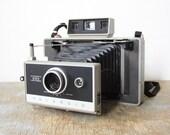 25% OFF SALE vintage polaroid land camera automatic 330
