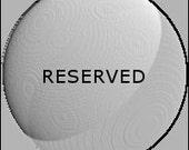 RESERVED - Do not buy