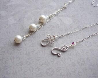 Classy Bride Necklace