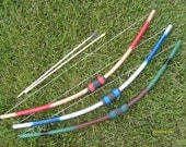 3 Bows & Arrows for Kids