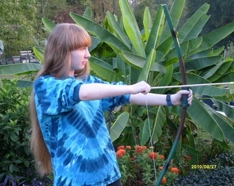 bow & arrows for kids age 9 and up