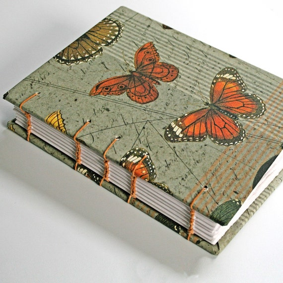 Butterfly Small Book - Available to Ship Now