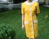 Happy in Yellow DRESS