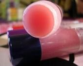Super Shine Juicee Tube Lip Gloss in  TANGERINE VANILLA  Organic Lip Gloss