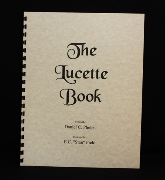 The Lucette Book