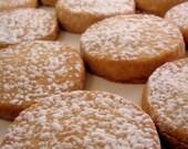 Shortbread Rounds