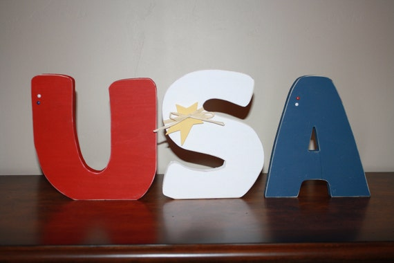 UNFINISHED USA 4
