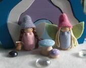 Winter Wonderland Fairies